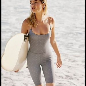 Free people seea piper surf suit new small  🏄♀️